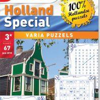 Varia 3* Holland special – editie 67