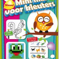 Mini Mix voor kleuters – editie 3