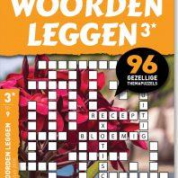KrisKras woorden Leggen – editie 9