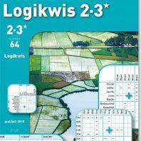 Logikwis 2-3* – editie 64