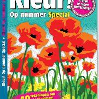 Kleur! op nummer special – editie 5