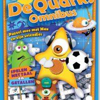 Quarks Omnibus 8-10 jaar – editie 1