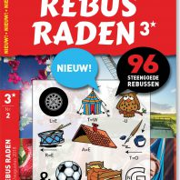KrisKras Rebus Raden – editie 2