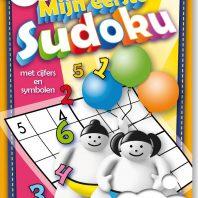 Mijn eerste sudoku – editie 17