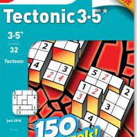 Tectonic 3-5* – editie 32