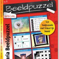 10vT Beeldpuzzel Special – editie 1