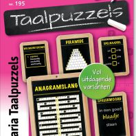 10vT varia Taalpuzzels – editie 195