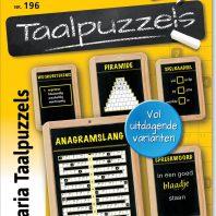10vT varia Taalpuzzels – editie 196