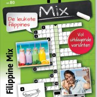 10vT filippine Mix – editie 80
