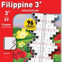 Filippine 3* vakantieboek – editie 63