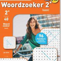 Woordzoeker 2* basic – editie 40