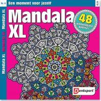 Mandala XL – editie 6