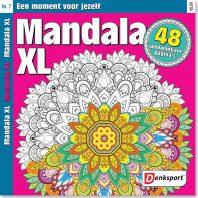 Mandala XL – editie 7