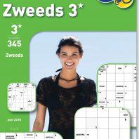 Zweeds 3* – editie 345