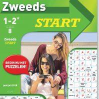 Zweeds 1-2* start – editie 8