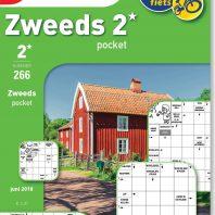 Zweeds 2* pocket – editie 266