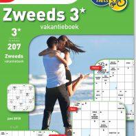 Zweeds 3* vakantieboek – editie 207