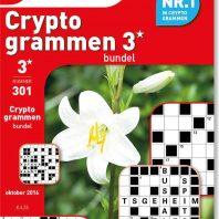 Cryptogrammenbundel – editie 310