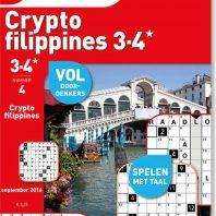 Cryptofilippines – editie 7