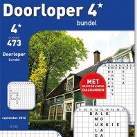 Doorloperbundel – editie 481