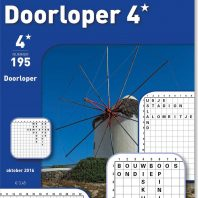 Doorloper 4 sterren – editie 202