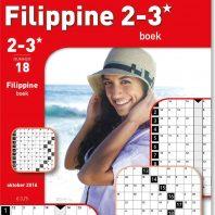 Filippine 2-3* boek – editie 25