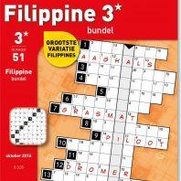 Filippinebundel – editie 58