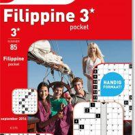 Filippine pocket – editie 92