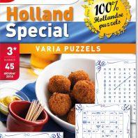 Varia Holland Special – editie 52
