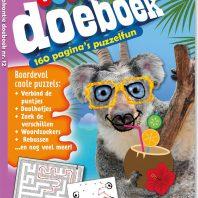 Vakantie doeboek – editie 15