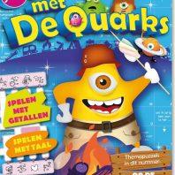 Puzzel mee met de Quarks 6-8 – editie 9