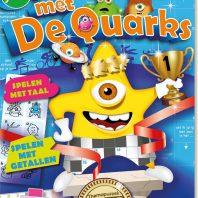 Puzzel mee met de Quarks 8-10 – editie 9