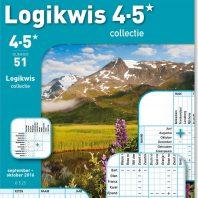 Logikwis collectie – editie 55