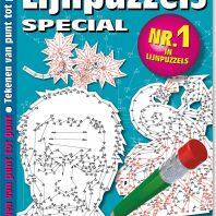 Lijnpuzzels special – editie 53