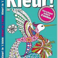 Kleur! in 't klein – editie 15