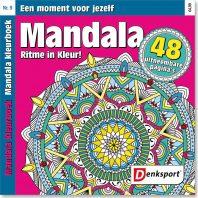 Mandala – editie 12