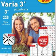 Puzzelvaria – editie 233