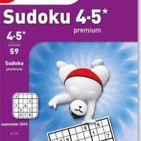 Sudoku premium – editie 66