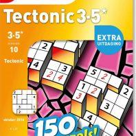 Tectonic 3-5 sterren – editie 17