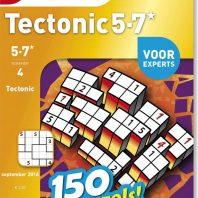 Tectonic 5-7 sterren – editie 12