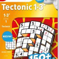 Tectonic 7-9 sterren – editie 7