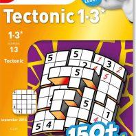Tectonic 1-3 sterren – editie 21