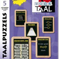 Taalpuzzels – editie 2