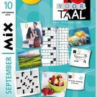 Mix – editie 4