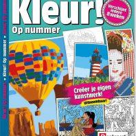 Kleur! op nummer – editie 11