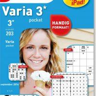 Variapocket – editie 210