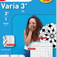 Varia XL – editie 13