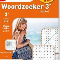Woordzoeker pocket – editie 220