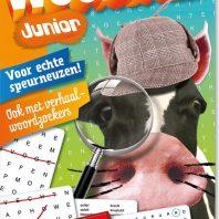 Woordzoeker junior – editie 8