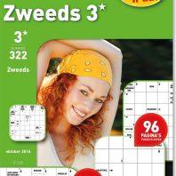 Zweeds 3 sterren – editie 329